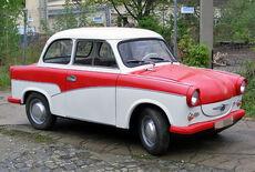 Trabant 500 Oldtimer