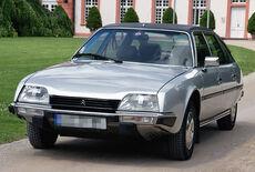 Citroen CX Prestige Oldtimer