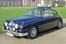 Jaguar MK2 Oldtimer