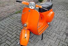 Vespa 50 Special  Oldtimer