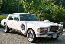 Cadillac Opera Oldtimer