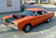 Plymouth Road Runner Oldtimer