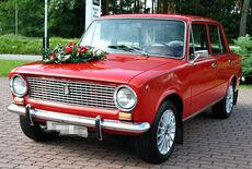 Lada 2101 Shiguli Oldtimer