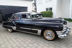 Cadillac Eldorado Oldtimer
