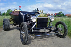 Ford T-Bucket Oldtimer
