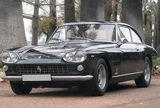 Ferrari 330 GT 2 plus 2 Oldtimer