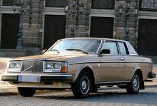 Volvo 262c Bertone Oldtimer