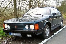 Tatra 613 Oldtimer