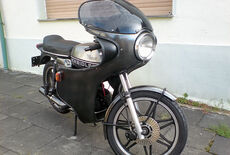 Kreidler Florett-RS Oldtimer