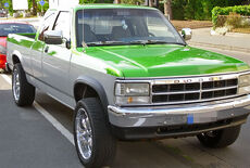 Dodge Dakota Oldtimer