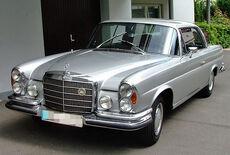 Mercedes-Benz 280 SE Oldtimer