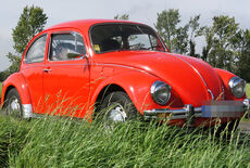 VW Käfer 1200 Chrom Oldtimer