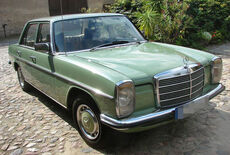 Mercedes-Benz 115 Strich 8 Oldtimer
