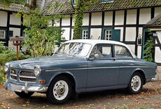 Volvo Amazon P 121 Oldtimer