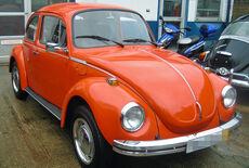 VW Käfer 1303 Oldtimer