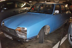 Citroen GS Break Oldtimer