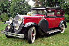 Buick Fisher 8 - 87 Oldtimer