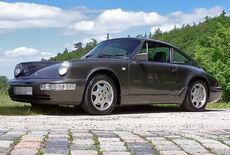 Porsche 911 (964) Oldtimer