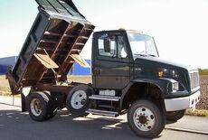 Freightliner Trucks FL Oldtimer