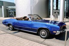 Buick Skylark Oldtimer