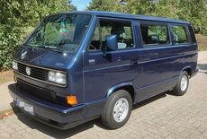 VW T3 Oldtimer