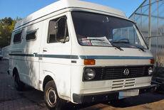 VW LT28 Oldtimer