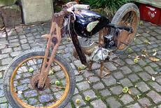 DKW KS200 Oldtimer