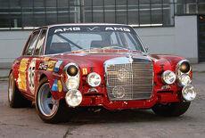 Mercedes-Benz AMG W109 300SEL 6.3l Oldtimer
