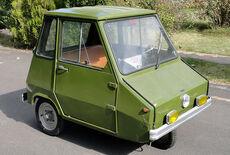 Casalini Sulky Microcar Oldtimer