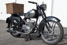 Peugeot 176 Oldtimer