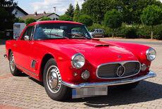 Maserati 3500 GT Oldtimer