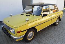 Wartburg 353 de luxe Oldtimer