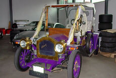 Albany Roadster Buick 1907/1927 Oldtimer