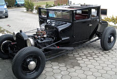 Ford Model T Hot Rod Oldtimer