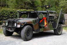 AM General HMMWV M998 Hummer Oldtimer