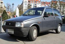 Lancia Y10 Oldtimer