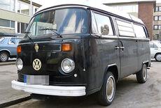 VW Bus T2 Oldtimer