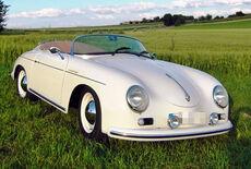 Porsche 356 Speedster Nachbau Oldtimer