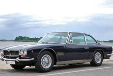 Maserati Mexico Oldtimer