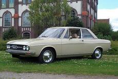 Audi 100 GL Oldtimer