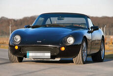 TVR Griffith 430 Oldtimer