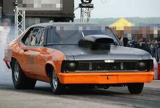 Chevrolet Nova Oldtimer