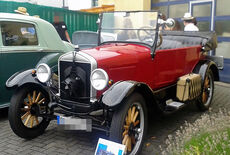 Ford Model T Oldtimer