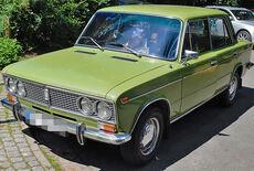 Lada VAZ 2103 Oldtimer