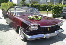 Plymouth Fury Oldtimer