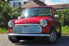 Mini Mayfair Oldtimer