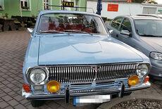 Wolga GAZ 24 Oldtimer
