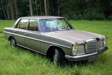 Mercedes-Benz Strich 8 Oldtimer