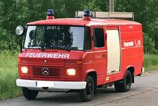 Mercedes-Benz LF 409 Oldtimer