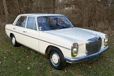 Mercedes-Benz 220/8 W 114 Oldtimer